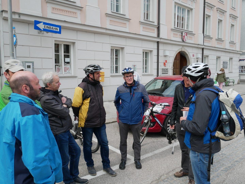 Fahrrad-Beratung in OÖ