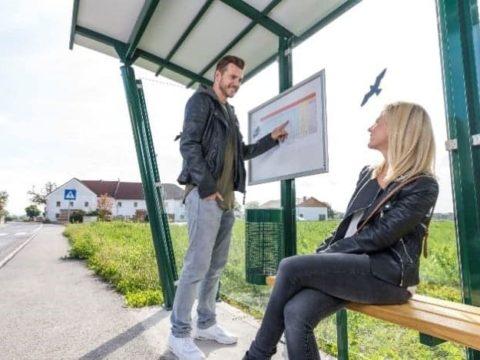 Größte Mobilitätsbefragung in OÖ: Junge Menschen nutzen verstärkt Öffis für nachhaltigere Mobilität