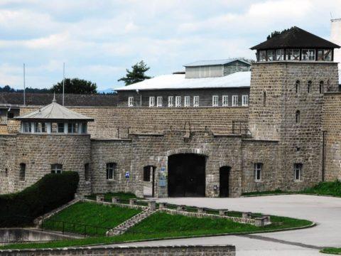 KZ-Gedenkstätte Mauthausen