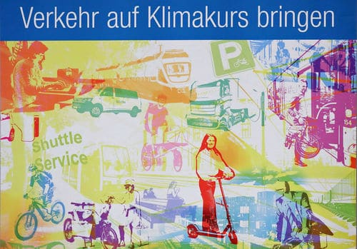 Der VCÖ-Mobilitätspreis zeichnet innovative Projekte für nachhaltige Mobilität aus.