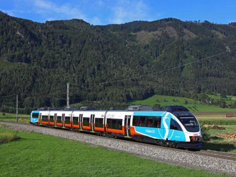 Schienennahverkehr